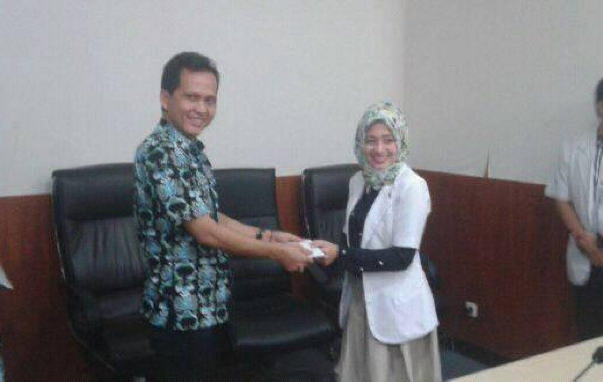 Pemkab, Dinkes Banyuasin Kerjasama Dengan Universitas Sriwijaya.