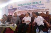Mentri Desa, KTM Dorong Peningkatan Perekonomian Warga