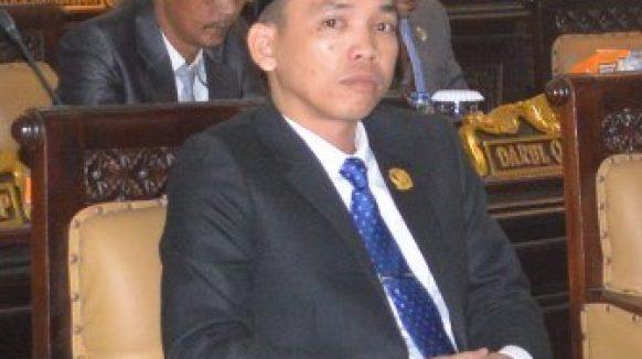 Agendakan Pemangilan Manajemen PT BPP