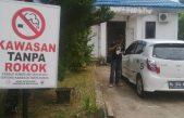 Merokok di Tempat Umum Bakal Berurusan Dengan Pol PP