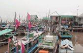Hujan Dan Gelombang Tinggi, Nelayan Diharapkan Berhati-Hati Melaut.