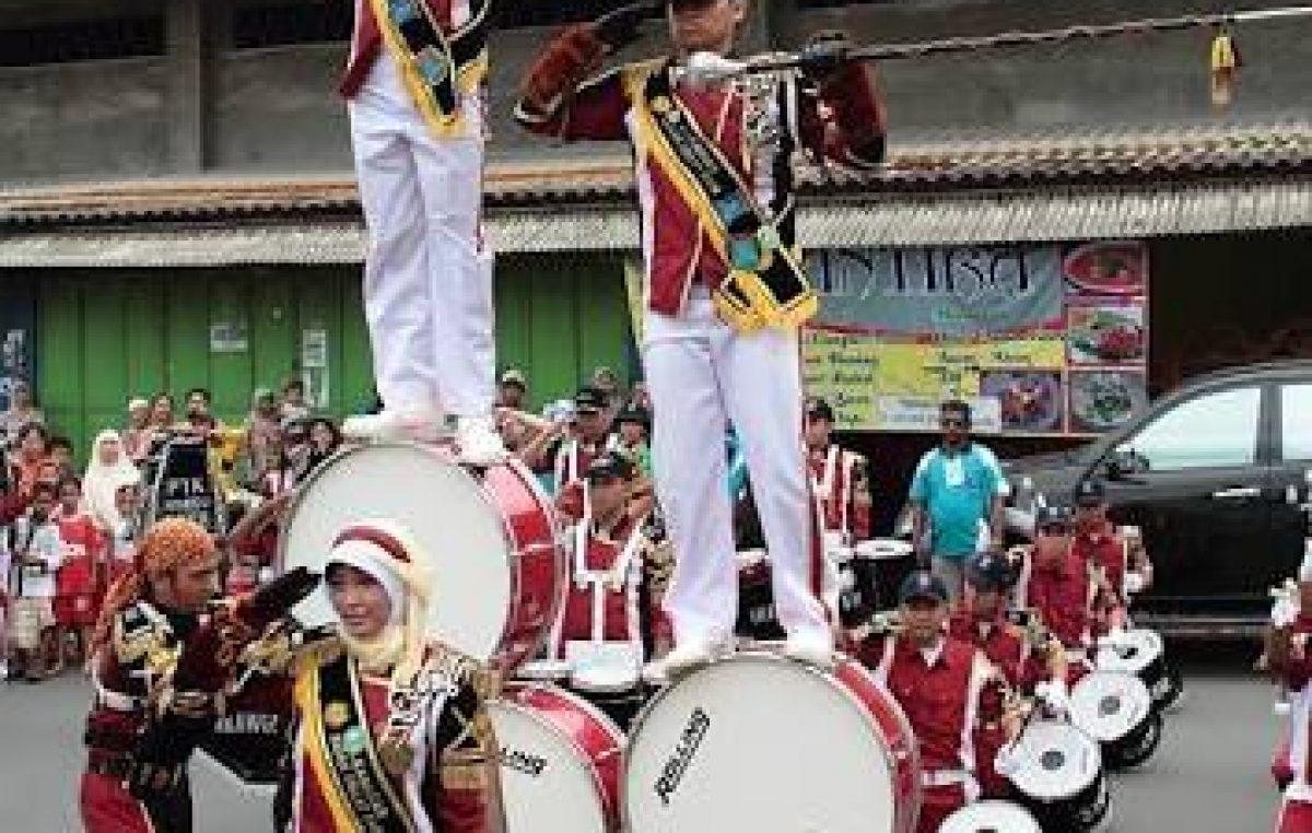 Banyuasin Gelar Drumbend Open Bupati Cup