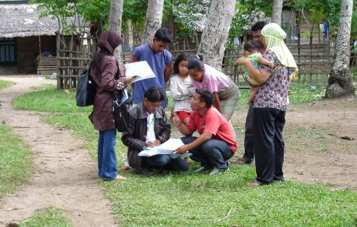Akhirnya Desa Akan Dapat Website Gratis