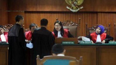 MA Sudah Setuju, Banyuasin Segera Miliki Pengadilan Negeri
