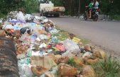 Di Banyuasin, Buang Sampah Sembarangan Denda Rp 50 Juta