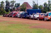 Pemkab Banyuasin Siapkan Personel dan Peralatan Siaga Banjir
