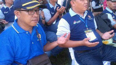 Kumpul di Banyuasin, Karang Taruna se Indonesia, Doa Bersama Untuk Aceh