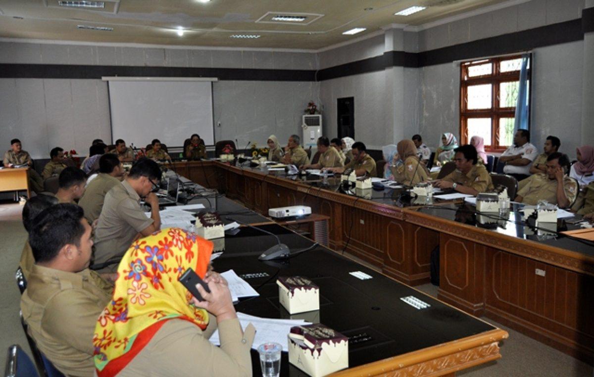 Pembangunan Prioritas Dalam Bidang Insfrastruktur di Kabupaten Banyuasin