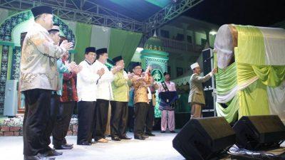Banyuasin Sukses Gelar STQ XXIV, Palembang Juara Umum.