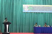 Terpilih Aklamasi, Supriono Pimpin ICMI Orda Banyuasin