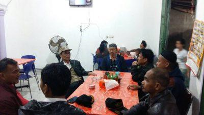 Peduli Banjir, Supriono Tinjau Lokasi Banjir Pangkalan Balai