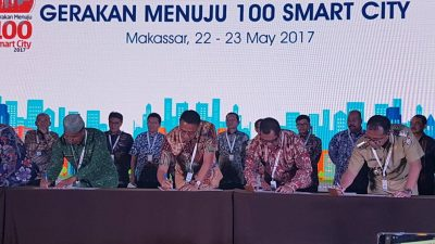 BANYUASIN JADI PILOT PROJECT SMART CITY TINGKAT NASIONAL