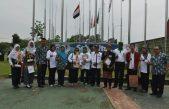 Peringati Hari Lingkungan Hidup Sedunia, Supriono Ajak Warga Cintai Lingkungan