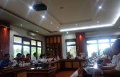 Ingin Bubarkan BUMD, Kabupaten Bangka Belajar Ke Banyuasin
