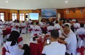 Selesaikan Sengketa Informasi di Kabupaten Banyuasin