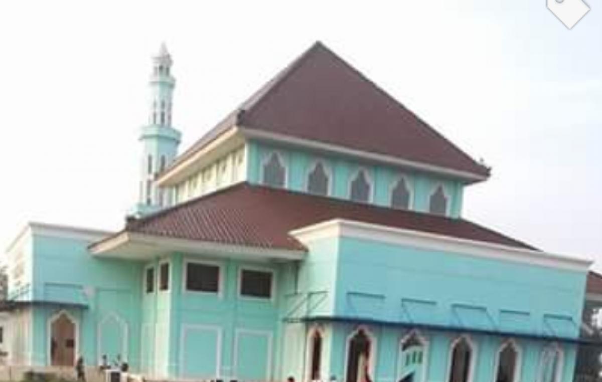 Plt. Bupati Supriono Ajak Warga Teladani Kisah Nabi Ibrahim dan Nabi Ismail