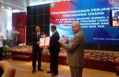 Pemprov Fokus Pembangunan Kawasan Tanjung Carat Banyuasin