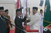 Bupati Supriono Jabat Ketua ICMI Orda Banyuasin, Zulkifli Ketua MD KAHMI Banyuasin
