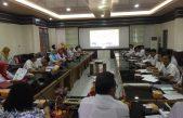 Pemkab Banyuasin gelar Pertemuan Pemangku Kepentingan (Multi-Stakeholder Forum/MSF) ke Empat