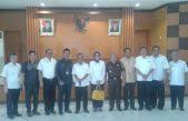 Dewan KEK Gelar Sosialisasi Pembangunan KEK Tanjung Api-Api