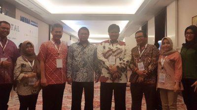 Banyuasin Menjadi Salah Satu Forum Digital Indonesia-Australia