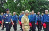 Diksar Layanan Pemadam dan Penyelamatan Kabupaten Banyuasin th 2019