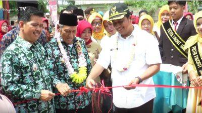 Rapat Koordinasi di Kecamatan Talang Kelapa Kab.Banyuasin
