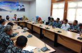 Rapat Pertemuan Triwulan ke-II PPID  Kabupaten Banyuasin 2018