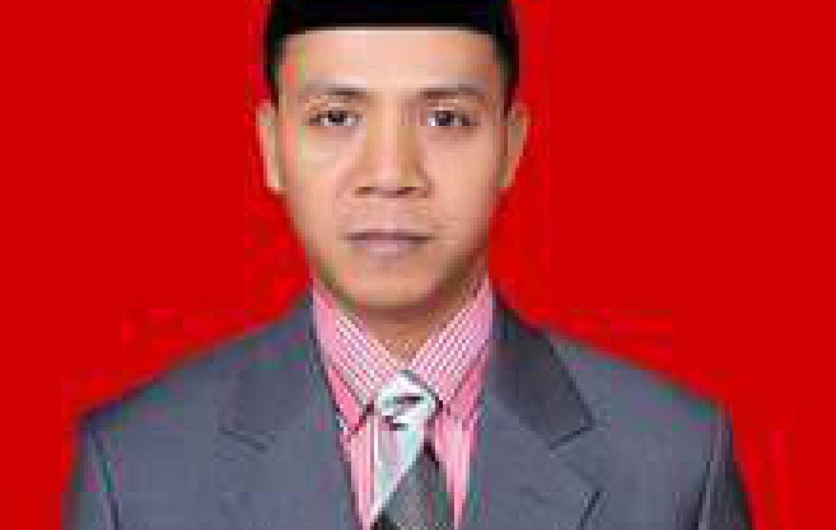 Sukardi Jabat Wakil Ketua DPRD Banyuasin
