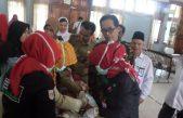 BAZNAS Kabupaten Banyuasin Menggelar Khitanan Massal