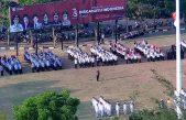 Peringatan Detik-detik Proklamasi HUT ke-73 RI di Kabupaten Banyuasin