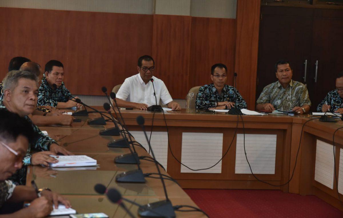 18 September, Bupati-Wakil Bupati Banyuasin Terpilih Bakal Dilantik