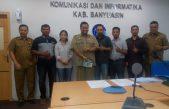 Diskominfo Mediasi Kisruh Warga Pulau Harapan – PT Telkomsel