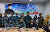 Rapat Pertemuan Triwulan ke-III PPID  Kabupaten Banyuasin 2018