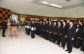 Askolani Lantik 123 orang Pejabat Administrator, Pengawas, Fungsional
