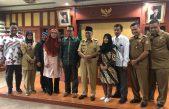 Tiga Profesor Malaysia Siap Bantu Pemanfaatan Citra Satelit