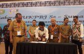 Jadi Percontohan di Sumsel, ULP Banyuasin Luncurkan Program Sistering