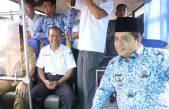 Pemkab Sediakan 4 unit Bus Perintis untuk Tungkal Ilir dan Pengumbuk