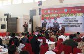 "Bupati Askolani : ""Ciptakan kondisi aman, sejuk, damai di Banyuasin"""