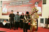 Askolani minta Prioritas 7 Program Pokok Banyuasin Bangkit di Musrenbang RKPD