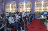 55 SMA Gelar Ujian Nasional (UN) Serentak