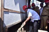 Bupati Askolani Serahkan Bantuan Bagi 481 Rumah Tak Layak Huni