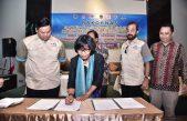 Sebar Informasi Baik, LPPL Radio-TV Indonesia Inisiasi Kerjasama dengan Kelola Sendang, ANTARA, GPR TV