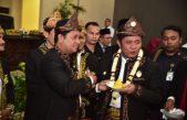 Gubernur Herman Deru Hadiri HUT Kabupaten Banyuasin ke 17