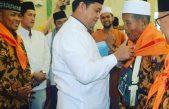 Pesan Bupati, Titip Doa untuk Seluruh Masyarakat Banyuasin