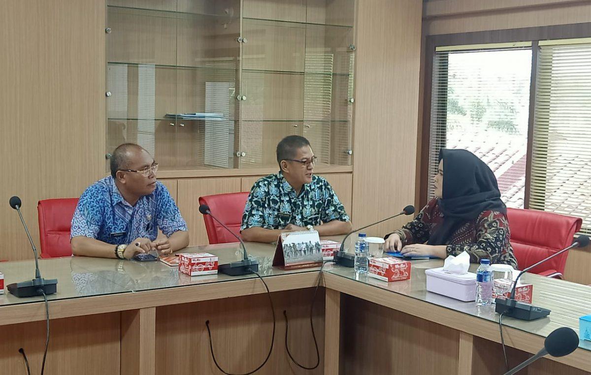 Banyuasin Siap Pamerkan Potensi Daerah di Sriwijaya Expo