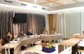 58 Pejabat Ikuti Wawancara Seleksi JPT Banyuasin