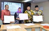 Pemkab Banyuasin MoU kerja sama layanan media digital ANTARA