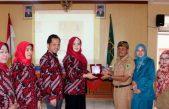 Kaji Banding ke Posyandu Teratai 21 Desa Ciwidey Kabupaten Bandung