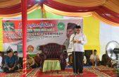 Pemerintah Kabupaten Banyuasin Gelar Peringatan Tahun Baru Islam 1441 H di Pulau Rimau